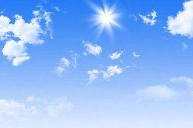 7月3日前长沙天气以多云间晴天为主、最高温升至35℃