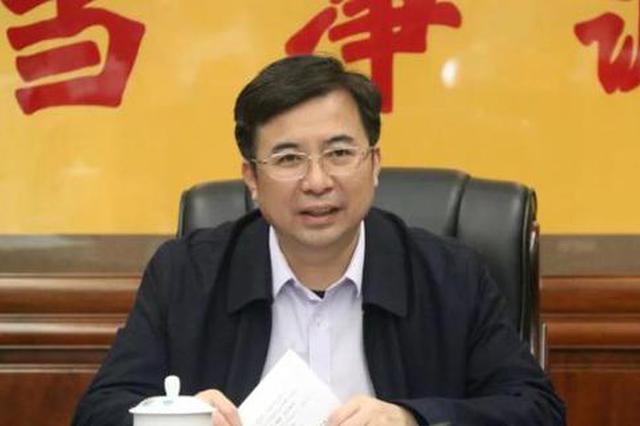 湖南省郴州市委副书记邹文辉拟提名为常德市市长候选人