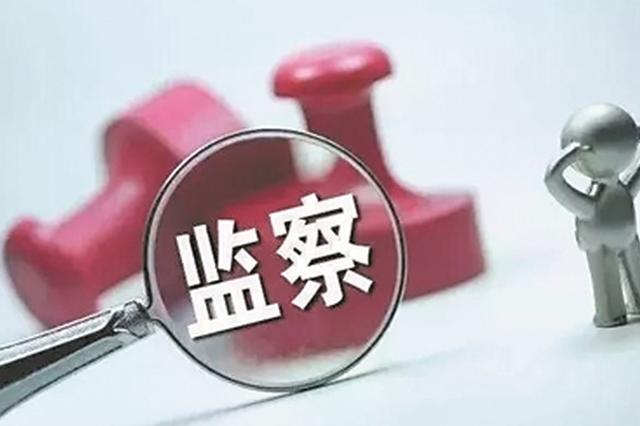 郴州经济开发区管委会主任靳卫接受审查调查