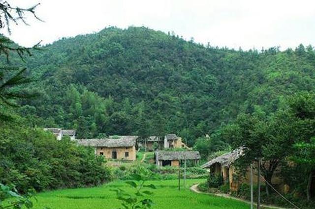 """视频丨此处风景独好 全域旅游让醴陵沩山镇""""游""""向美好生活"""