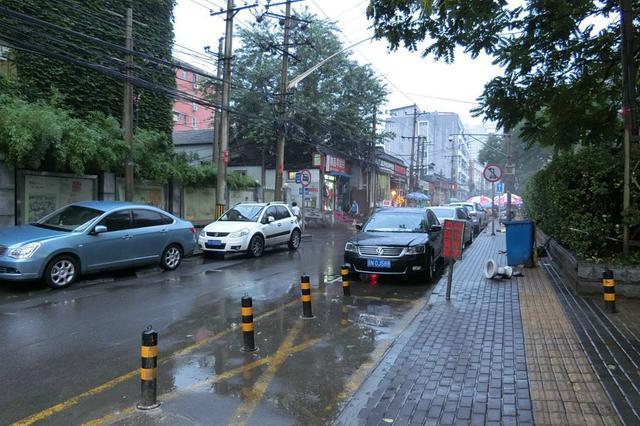 未来三天湖南雨势减弱气温回升 利于返程出行