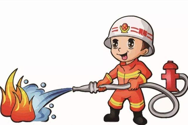 湖南消防假期发现5162处安全隐患