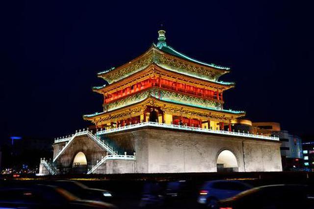 梦里长安,一座历史与文化造就的传奇