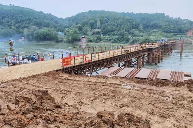 湖南省今年新开工高速达11条