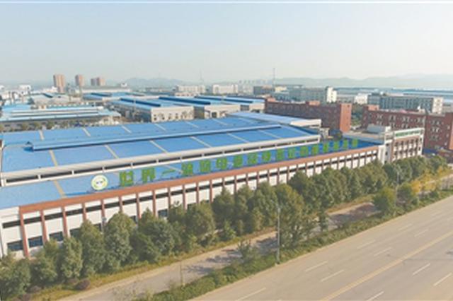 湘企百强:湖南经济大厦的脊梁