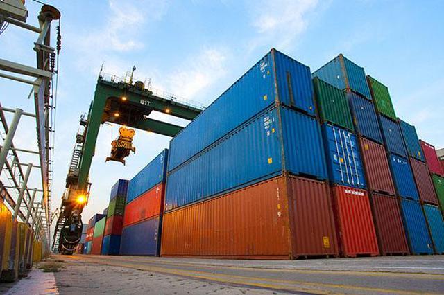 前10月湖南省进出口总值3796.5亿元
