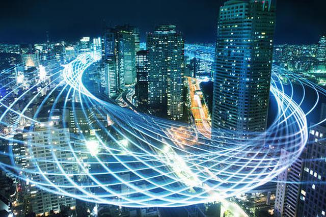 强化党建引领 促进互联网产业高质量发展