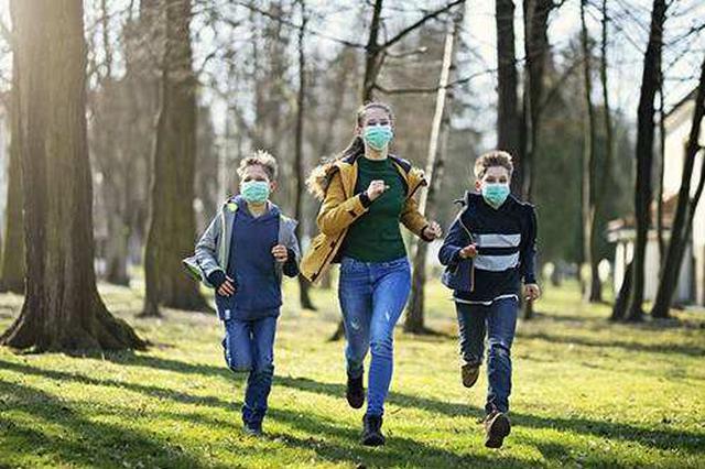 今冬明春中国疫情防控还需过几关?