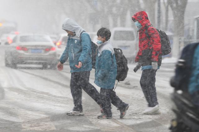 今年冬天为何格外冷?其实恰恰与全球变暖有关
