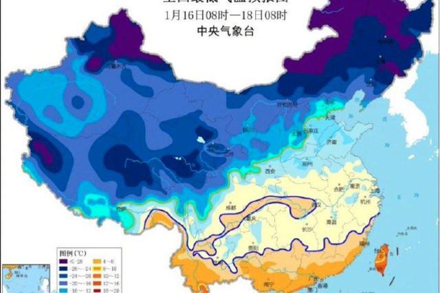 降雪!湖南今晚开始......