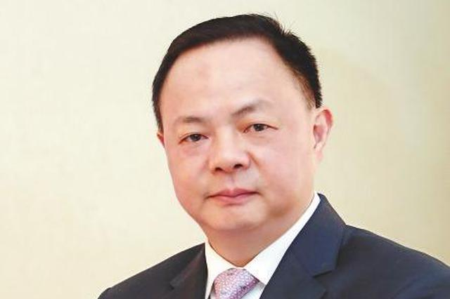 长沙市委副书记、市长郑建新:幸福长沙 欢迎大家