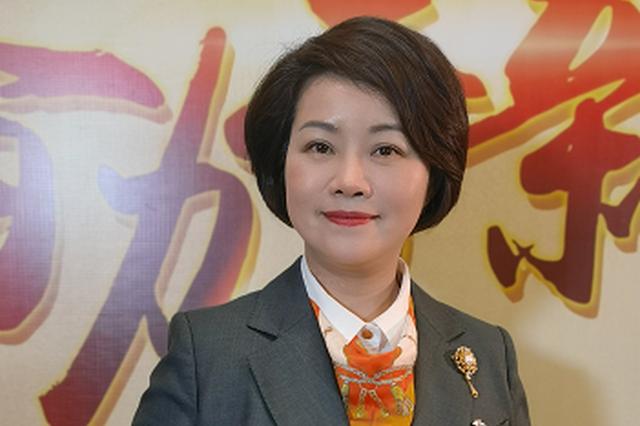 长沙市政协副主席、长沙市体育局局长李平:努力将长沙打造成