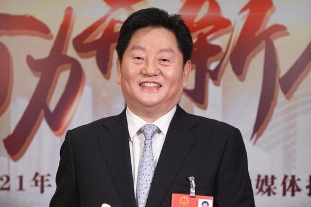 湖南湘江新区党工委委员、管委会副主任罗社辉:好看长沙,科创新区
