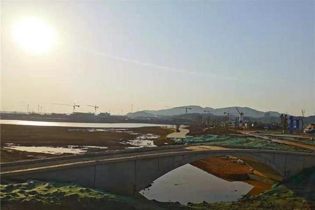 湖南:城乡蝶变悄然至 生态株洲款款来
