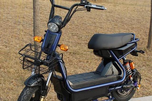 """湖南电动自行车超700万辆 换电模式或将缓解""""充电难"""""""
