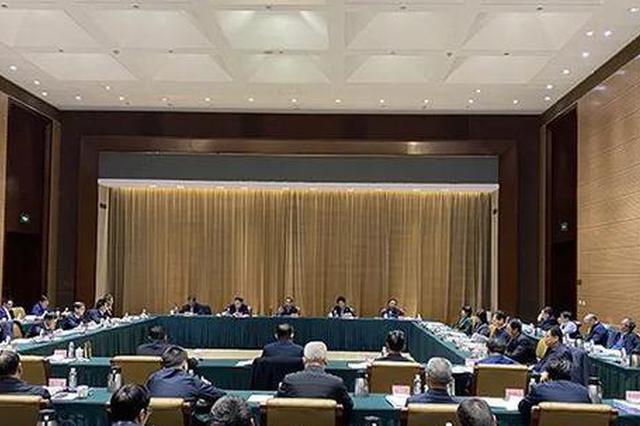 """""""两会""""前夕,湖南省委召开这个会议传递多重深意"""