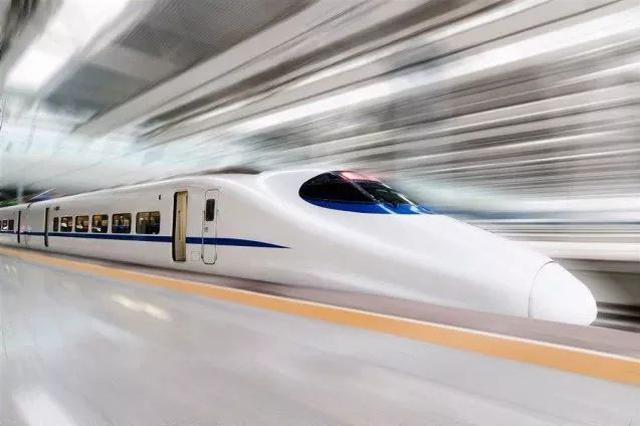 湖南首次高铁直达宁夏 现可直达全国25个省市区