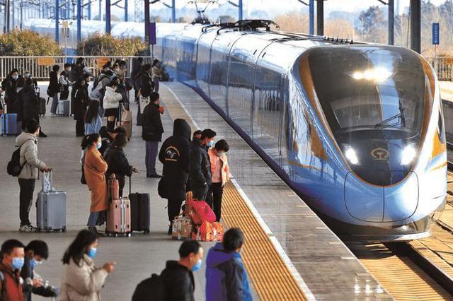 湖南今年春运客流量将显著低于常年