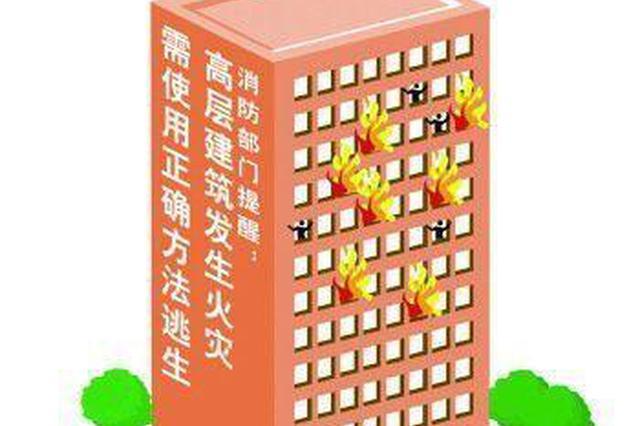 湖南:整治突出问题,提升高层建筑火灾防控水平