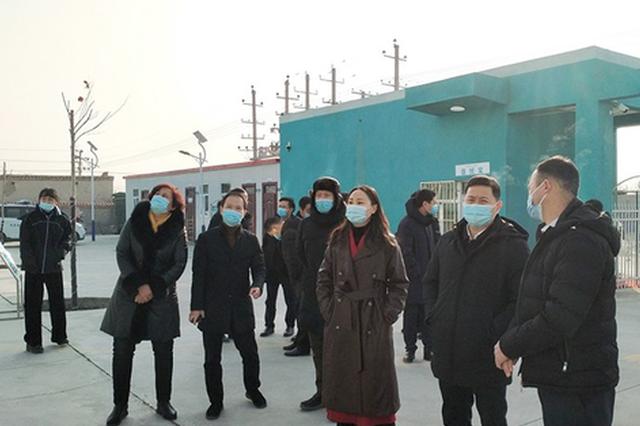 郴州市第九批援疆工作队高质量完成2021年度援疆项目