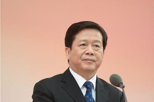 厅长通道徐湘平:中非经贸深度合作先行区推进体系已确定,共