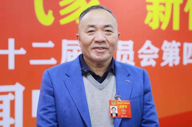 湖南省政协委员付胜龙:开设非遗手工课程、传承湖湘优秀传统