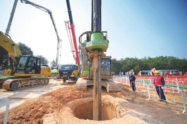 1000千伏南昌至长沙特高压交流线路工程开工