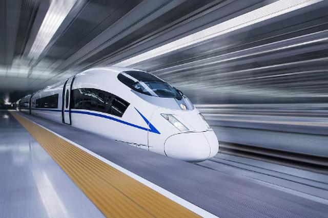 2月25日广铁发送旅客101万人次