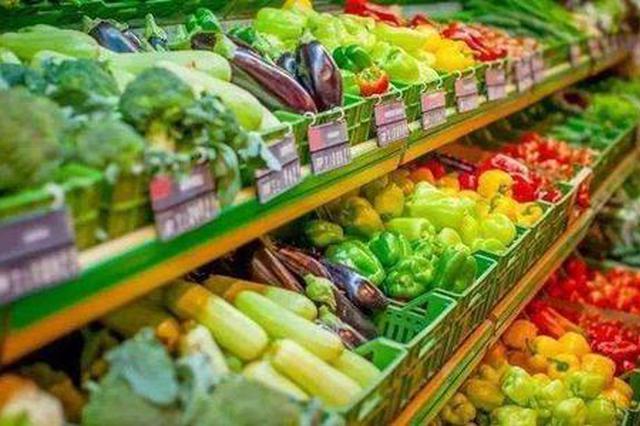 湖南复工复学猪肉蔬菜价格将略涨