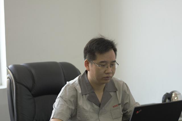 我从基层来|陈勇彪:传递湖南声音的民营企业家