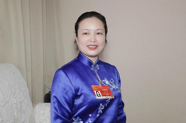 """成新湘:建议国家设立""""汉服日"""""""