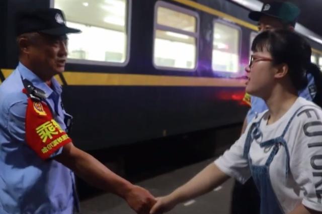 """从山东到湖南,铁警帮男孩转运血友病药物""""八因子""""3年"""