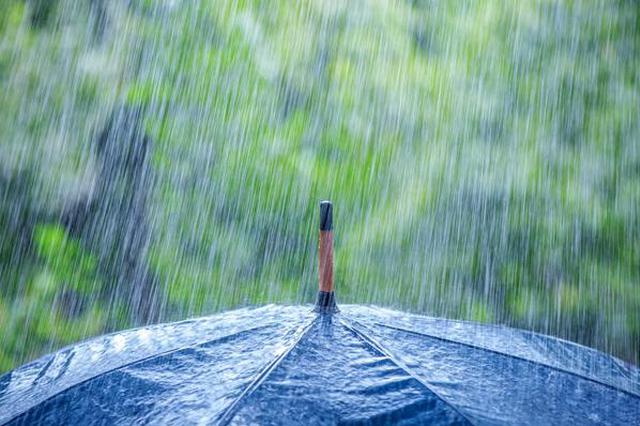 未来三天湖南天气:雨、雨、雨!湘西南有较强降水