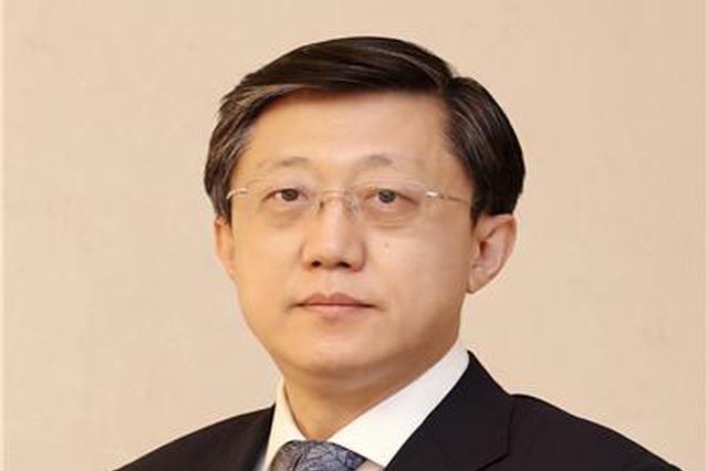 全国人大代表、娄底市委书记刘非。