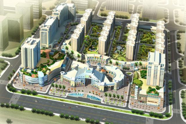 湖南11家商场被商务部评为绿色商场