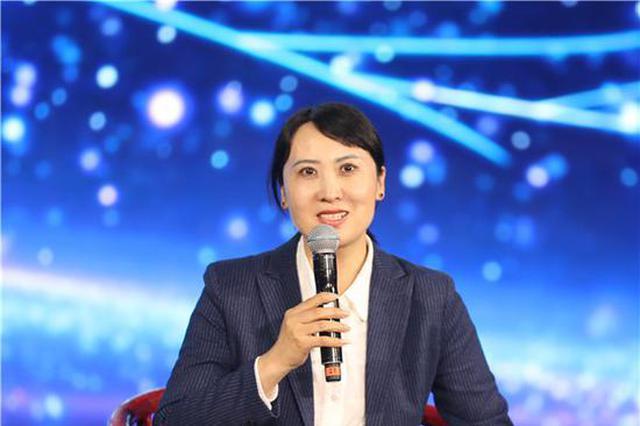 中车电机徐海霞:将信息技术贯穿于研发、制造、供应各层面