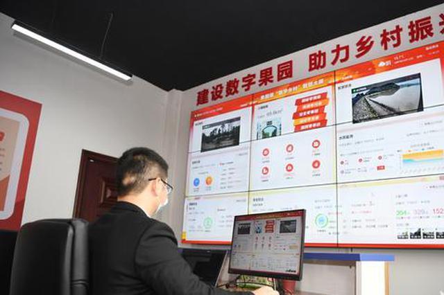 """乘""""云""""而上——湖南互联网产业发展扫描之三"""