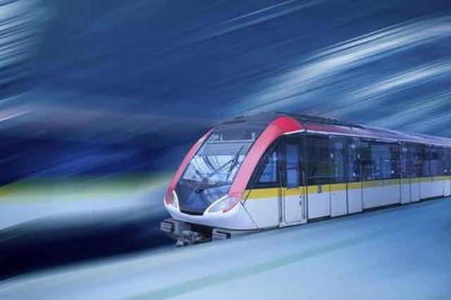 地铁5号线北延线有望明年开工