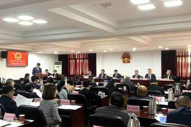 【快讯】王洪斌任张家界市代理市长