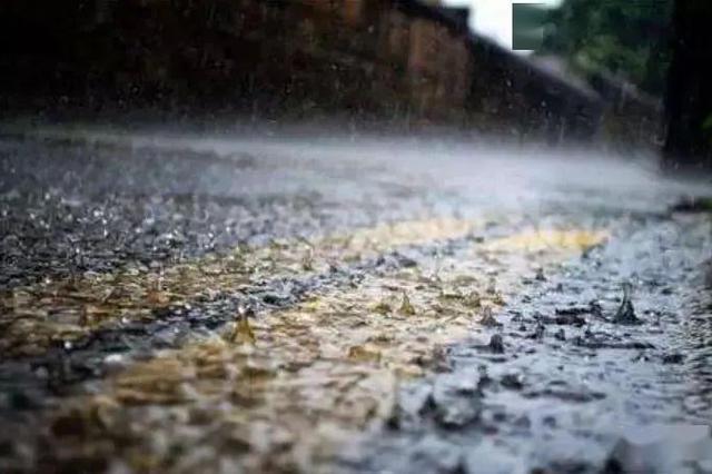5月10日至12日又有一次暴雨来临 诱发次生灾害风险较高