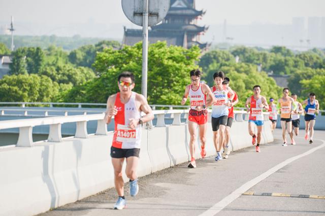 2021年长株潭城市群大型体育赛事系列活动今日启动
