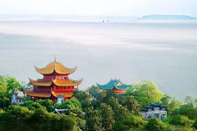 《湖南省洞庭湖保护条例》获表决通过 今年9月1日起施行