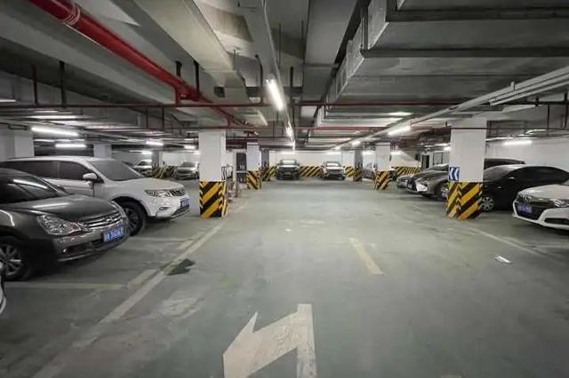 长沙计划到2022年实现智慧停车管理全城覆盖