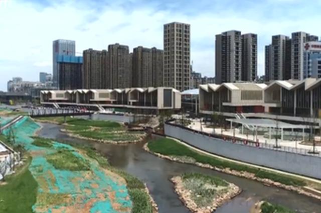好消息!长沙这个公园即将开放,就在……