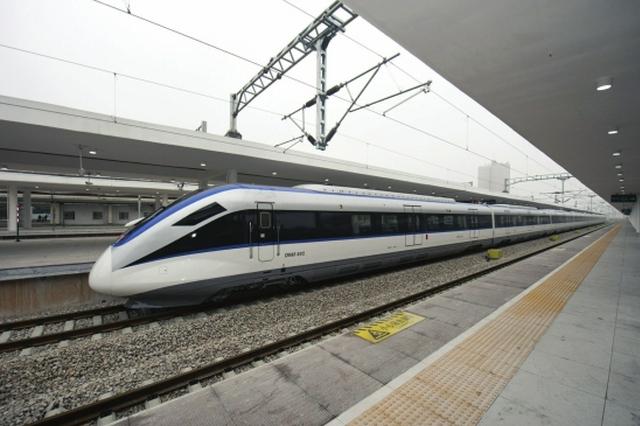 受疫情影响 湖南铁路停开部分旅客列车