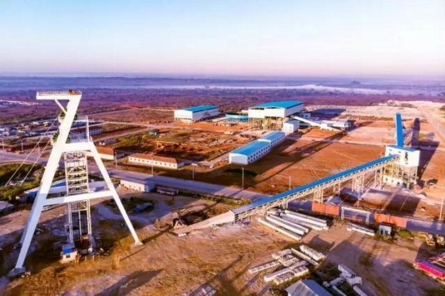 前8月,湖南省对非洲进出口248.7亿元