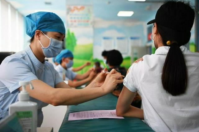 长沙市疾控中心发布中秋国庆双节健康提醒,提倡出游前全程接种新冠疫苗