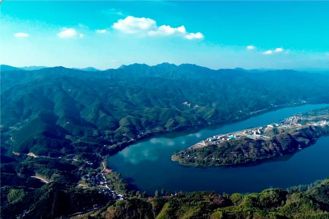 2021年中秋假期湖南共接待游客1182.02万人次