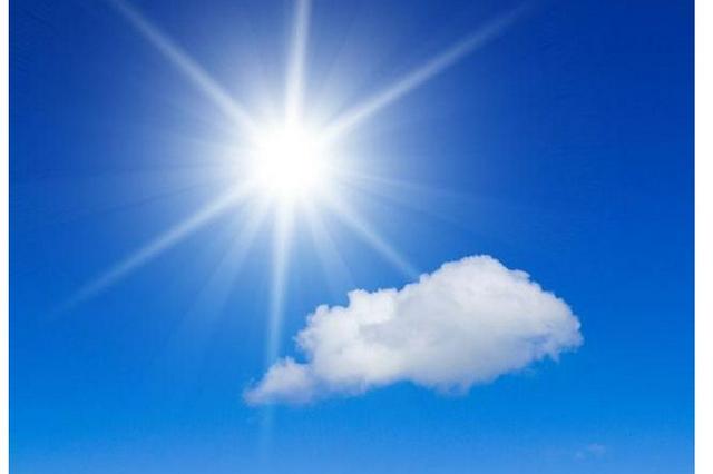 湖南国庆期间温度高达37℃