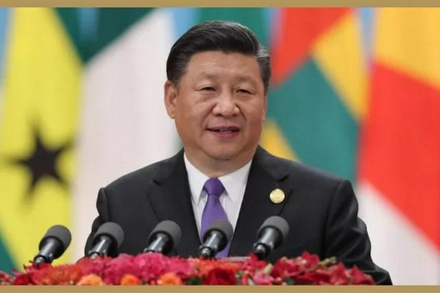 第一报道 | 习主席关心下,中非经贸往来已如此便利